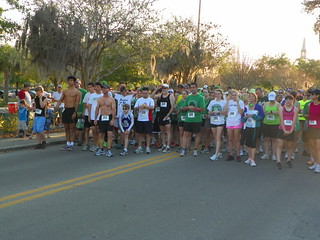 Runners to your marks | by United Way of Marion County