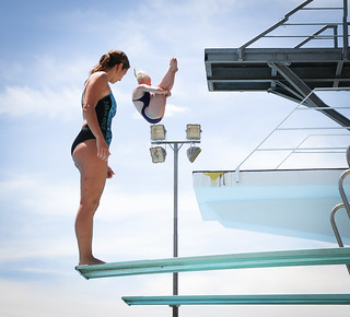 14th FINA World Masters Championships, Riccione, Italy | by monsieur I