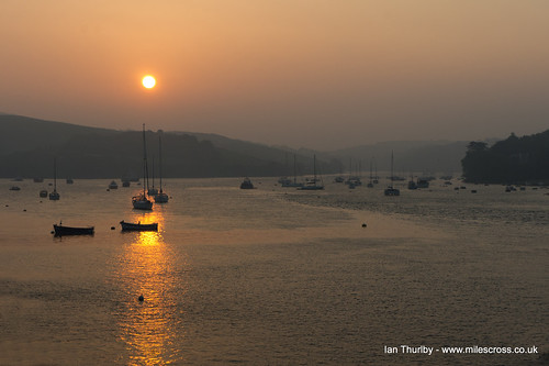 Salcombe Sunrise | by www.milescross.co.uk