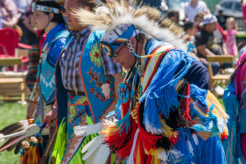 40th Annual Dartmouth Pow-Wow | by Dartmouth Flickr