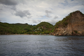 Anse Chastanet and Jade Mountain | by Numinosity (Gary J Wood)
