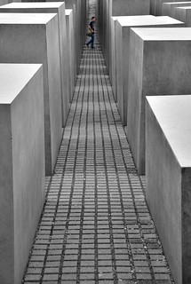 Jewish Memorial / Musuem , Mitte Berlin , Germany | by BntOman ♥ Ƹ̵̡Ӝ̵̨̄Ʒ✿