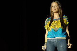 Sara Evans @ Toadlick Music Festival | by ConcertTour