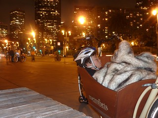 End Of Bike Party | by Adrienne Johnson SF
