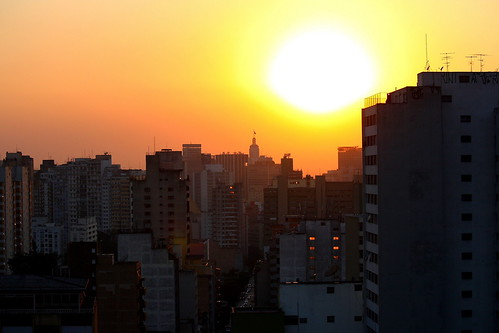Morning in Sao Paulo | by Atul Tater