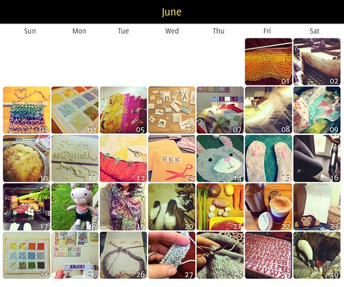 June 2012 | by Two Cheese Please