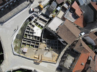 Balloon Mapping, Guimaraes | by STML