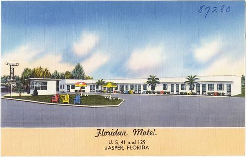 Motels In Jasper Florida
