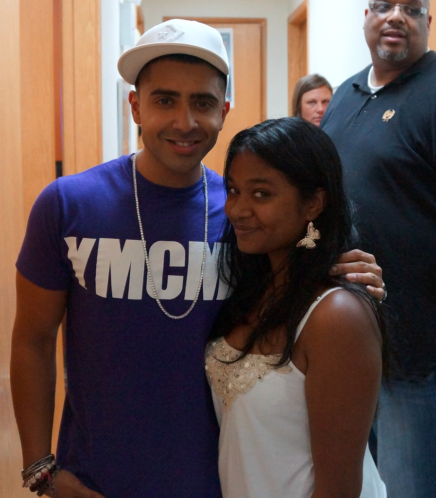 Meet And Greet With Jay Sean At Luna Park Luna Park Nyc Flickr