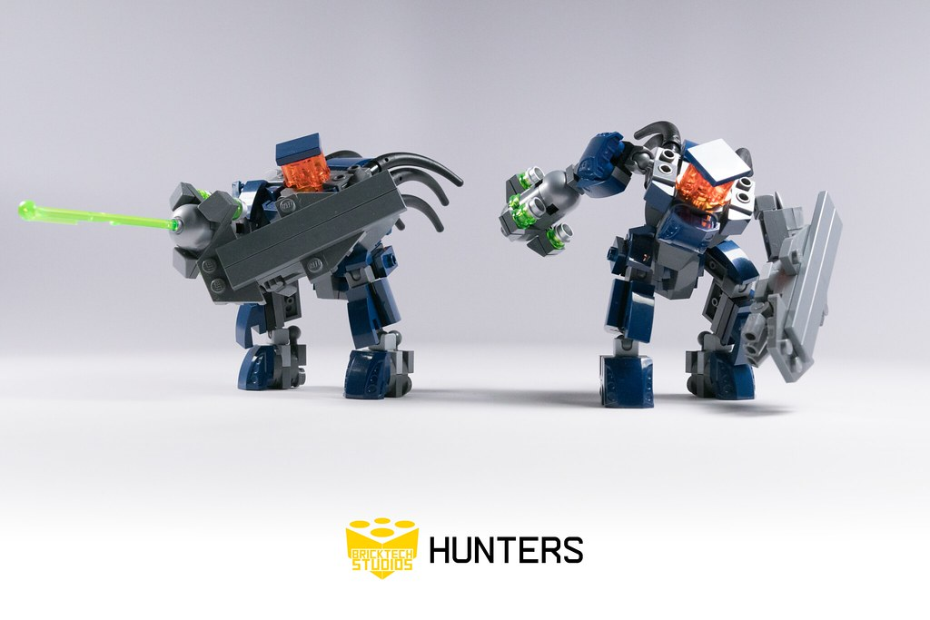 lego halo 3 hunters hey guys here s a preview of my hunte flickr