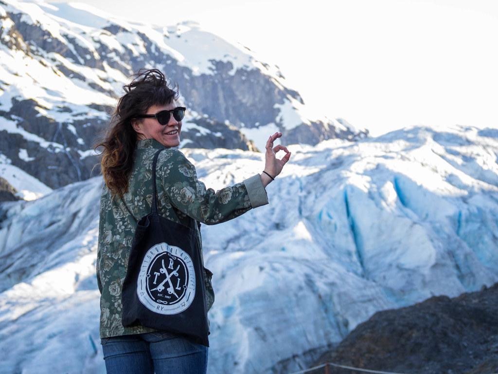 Exit Glacier-28