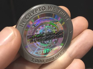 What Is The Current Value Of One Bitcoin