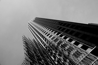 Architecture Abstractism | by ianm79