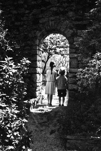 The secret garden - La villa Noailles Hyeres | by la_zenitude