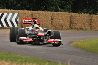 2011 MCLAREN MERCEDES MP4-26 | by dale hartrick