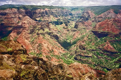 Waimea Canyon | by wbirt1