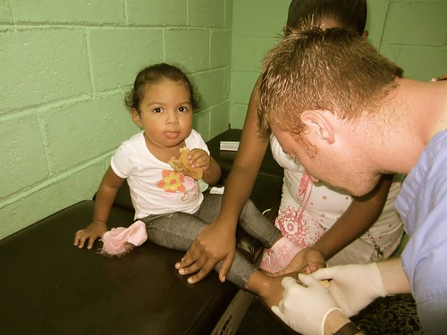 Volunteer Honduras Medical Mission | by abroaderview.volunteers