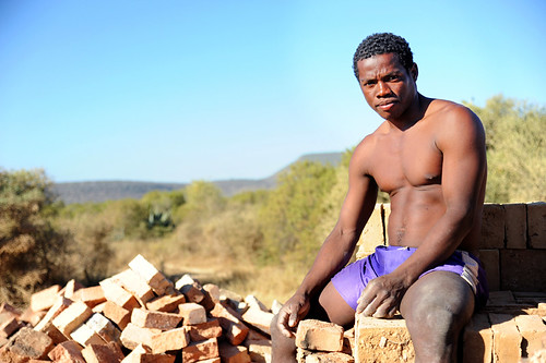 The making of bricks - Madagascar | by JCH Travel