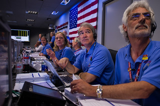 Mars Science Laboratory (MSL) (201208050021HQ) | by NASA HQ PHOTO
