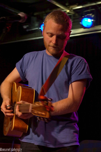 woodenbox 090812 wee red bar | by towserowt photography
