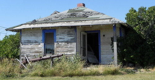 Abandoned House, Suffolk Montana | by OpenSpaces PrairiePlaces
