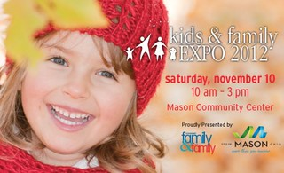 Kids & Family Expo | by masonbuzzflikr