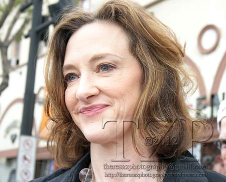 Joan Cusack | by Theresa Z.