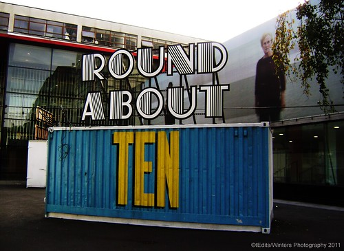 Round About Ten | by tEdits