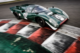 LOLA T70 Mk III B {Explored 22-04-2012} | by VJ Photography (www.vjimages.be)