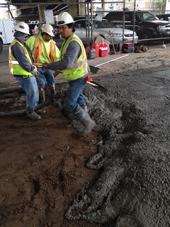 Replacing the street base on Stevenson Street between Duboce and McCoppin Street | by San Francisco Public Works