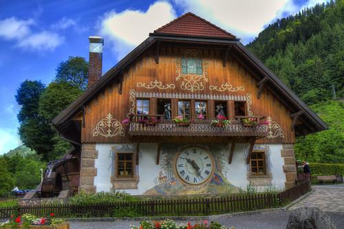 Breitnau Hotel Sternen