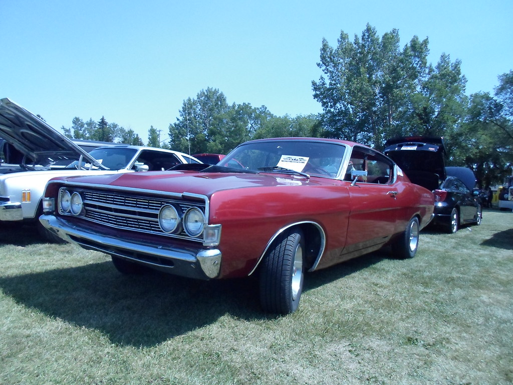 1968 ford fairlane 500 fastback by dave 7