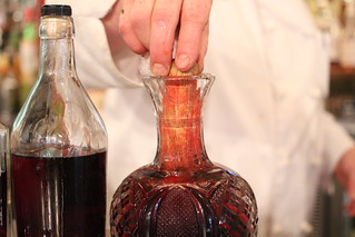 Muddling Blackberries For A Cordial | by Indiana Public Media