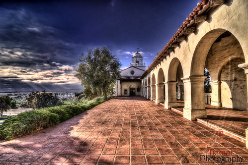 2012-07-05 Presidio Park | by TicknorPhoto