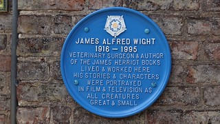 World of James Herriot, Thirsk | by Kevin Leah