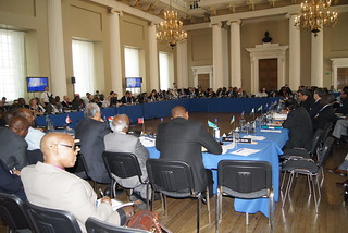 6th Commonwealth Sports Ministers Meeting | by Commonwealth Secretariat
