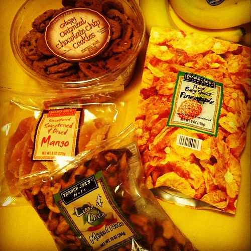 Best Trader Joes Vegan Foods