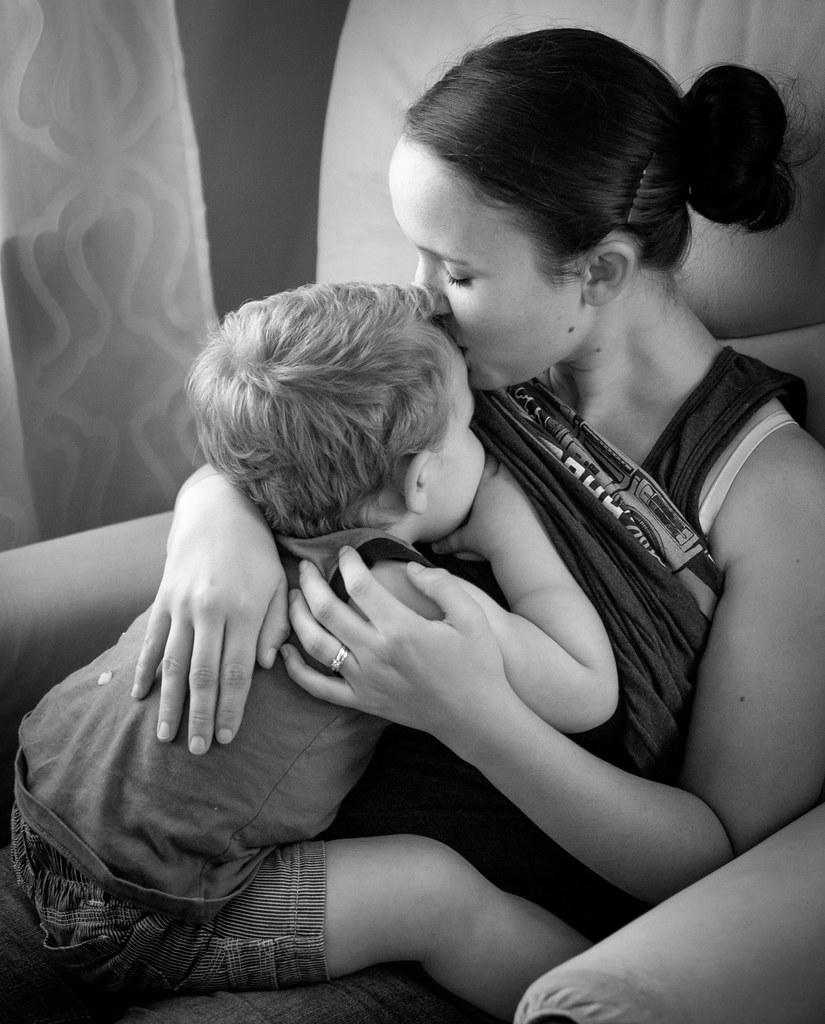 Last Day of Breastfeeding
