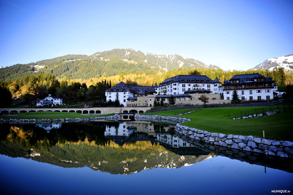 arosa kitzbühel spa