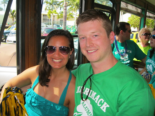 Naples St. Patrick's Day Parade 2012 | by Merrimack College
