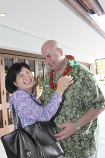 Hawaii Receptions | by University of La Verne Alumni