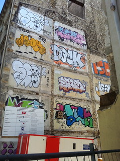 Seb FMK, Jeak & Dack & Steak Fromage 319 GB, Scred, Dast | by Graffit.INK