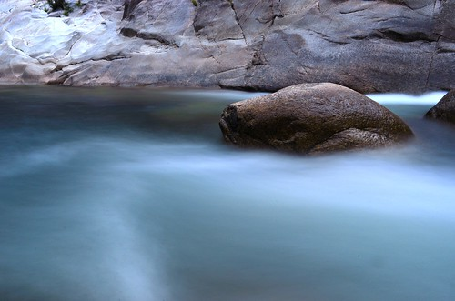 Behana Gorge 25-06-12 | by Andrew Gordon - Cairns Photography