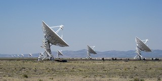 Jansky Very Large Array | by timrawle