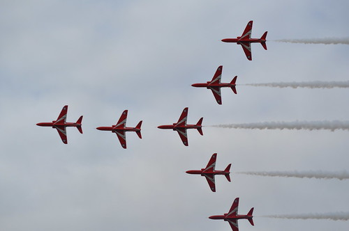 Red Arrows DSC_0407 | by Ian is here
