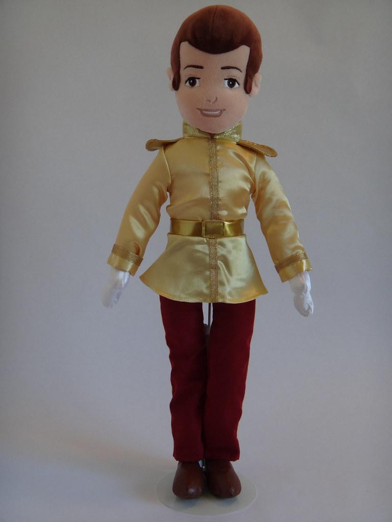 prince charming plush doll 21 u0027 u0027 full front view 2 flickr