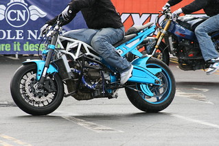 Ace Cafe Street Fighter and Stunt Show | by Sunbury Bob