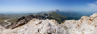 Panorama from Monte Prena | by Banana Muffin (Antonio)