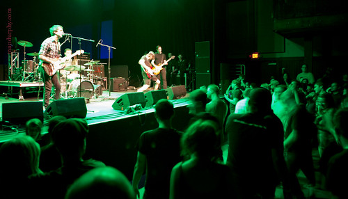 Anchor Fest with The Dead Milkmen | by UnionTransfer