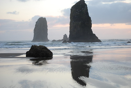 Cannon Beach Oregon | by tyler corder